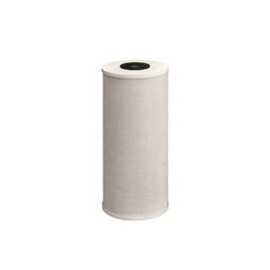 Picture of Culligan RFC-BBSA Whole House Filter Cartridge, 25 um Filter, Coconut Shell GAC Filter Media