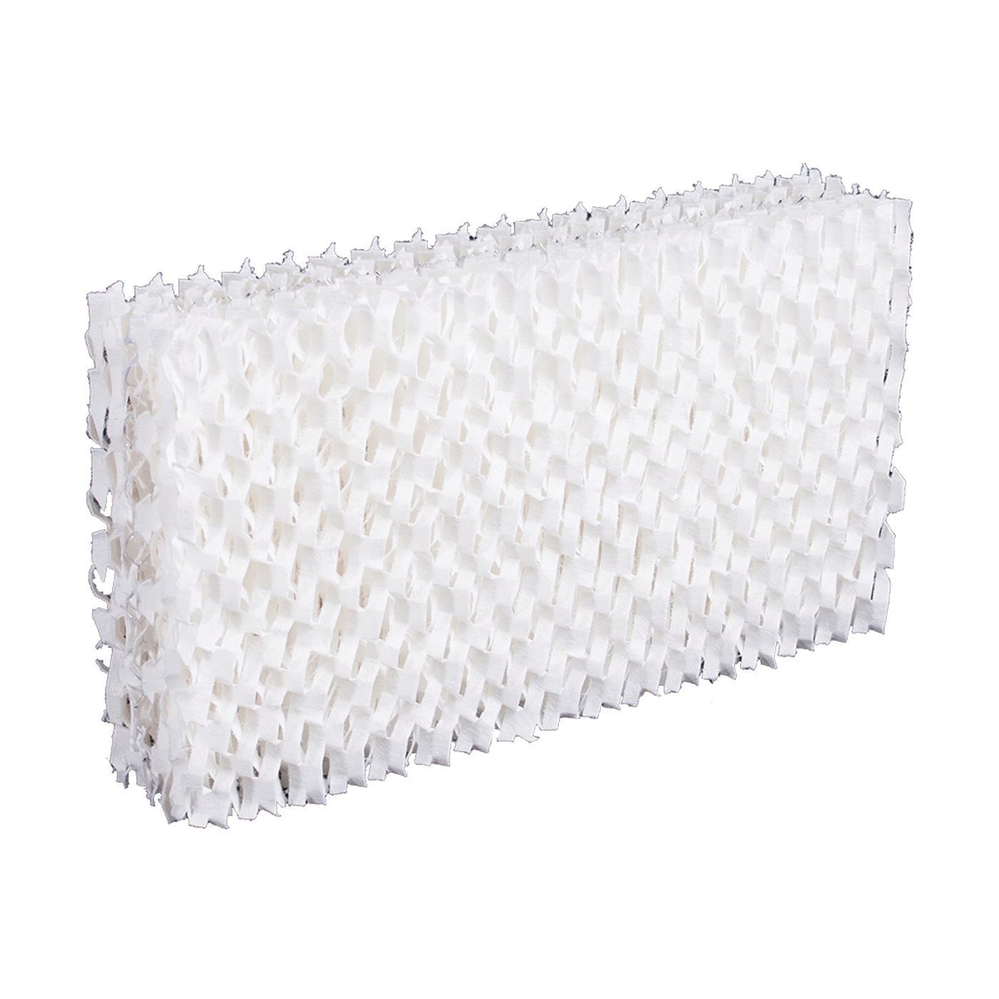 Picture of BestAir E2R Wick Filter, 11 in L, 2 in W, White, For: 14407, 14451, 1442, 29974 (14909) 14416 and 14413 Humidifier
