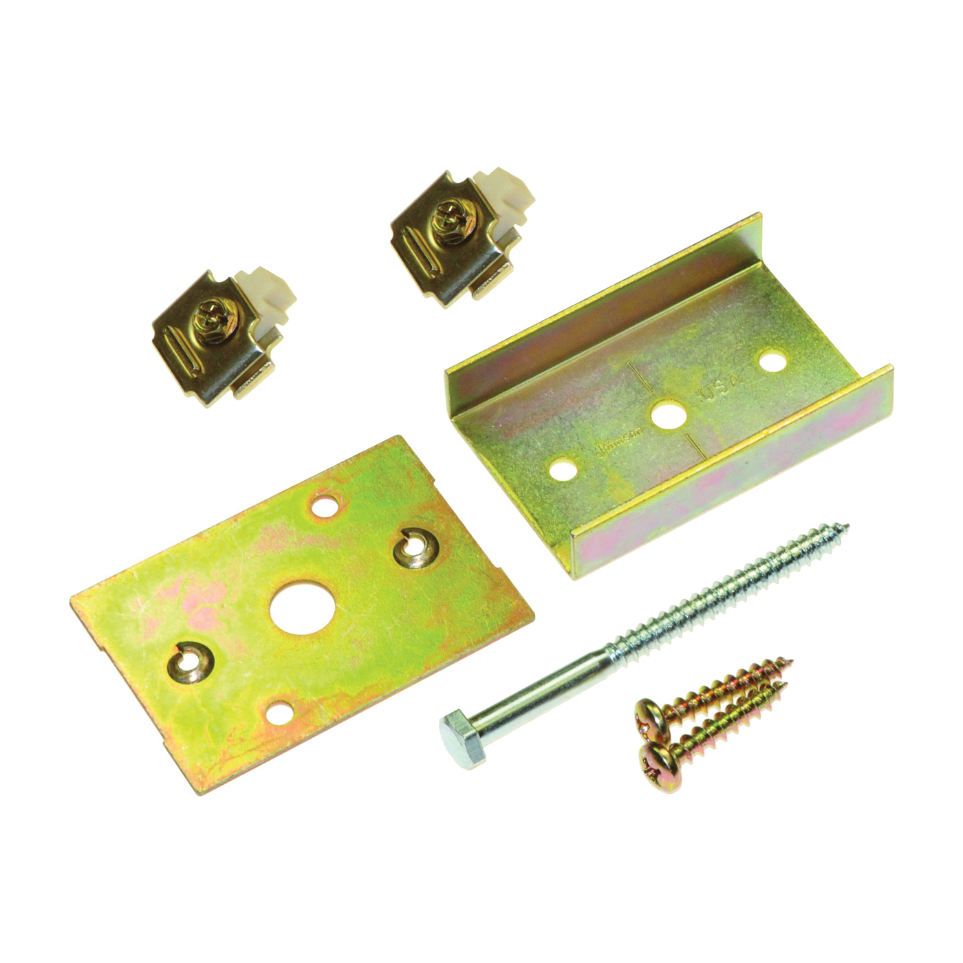 Picture of Johnson Hardware 1555PPK3 Converging Door Kit, For: 1500, 1560, 2511 Series Frame