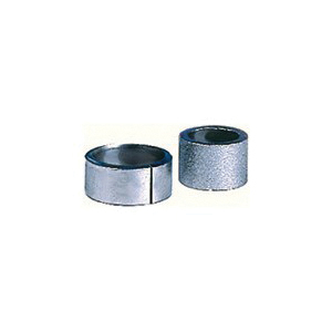 Picture of REESE TOWPOWER 58184 Reducer Bushing, 1 to 1-1/4 in, Steel, Zinc