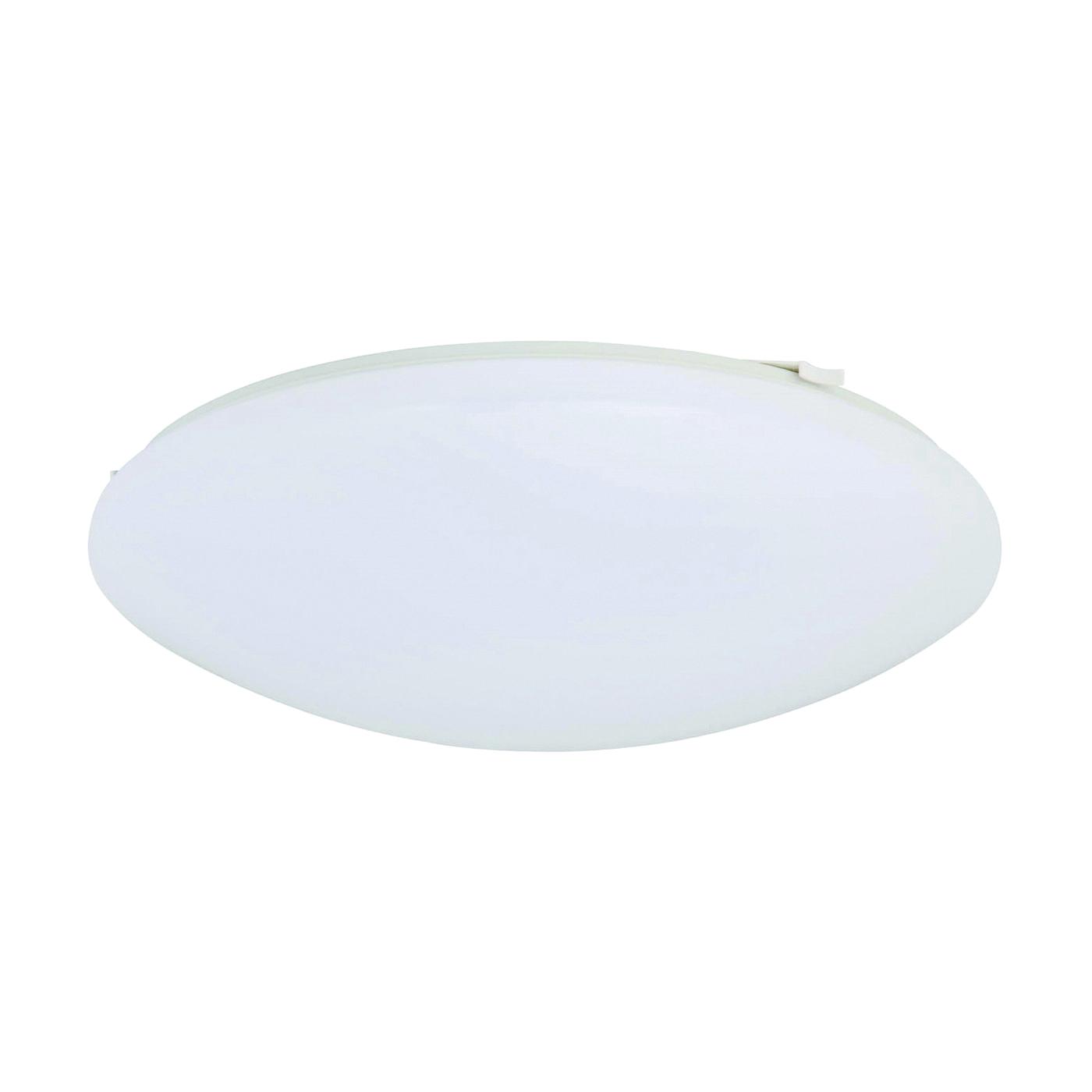 Picture of ETI 54437241 Low-Profile Light Fixture, 120/277 V, 22 W, LED Lamp, 1600 Lumens, 4000 K Color Temp