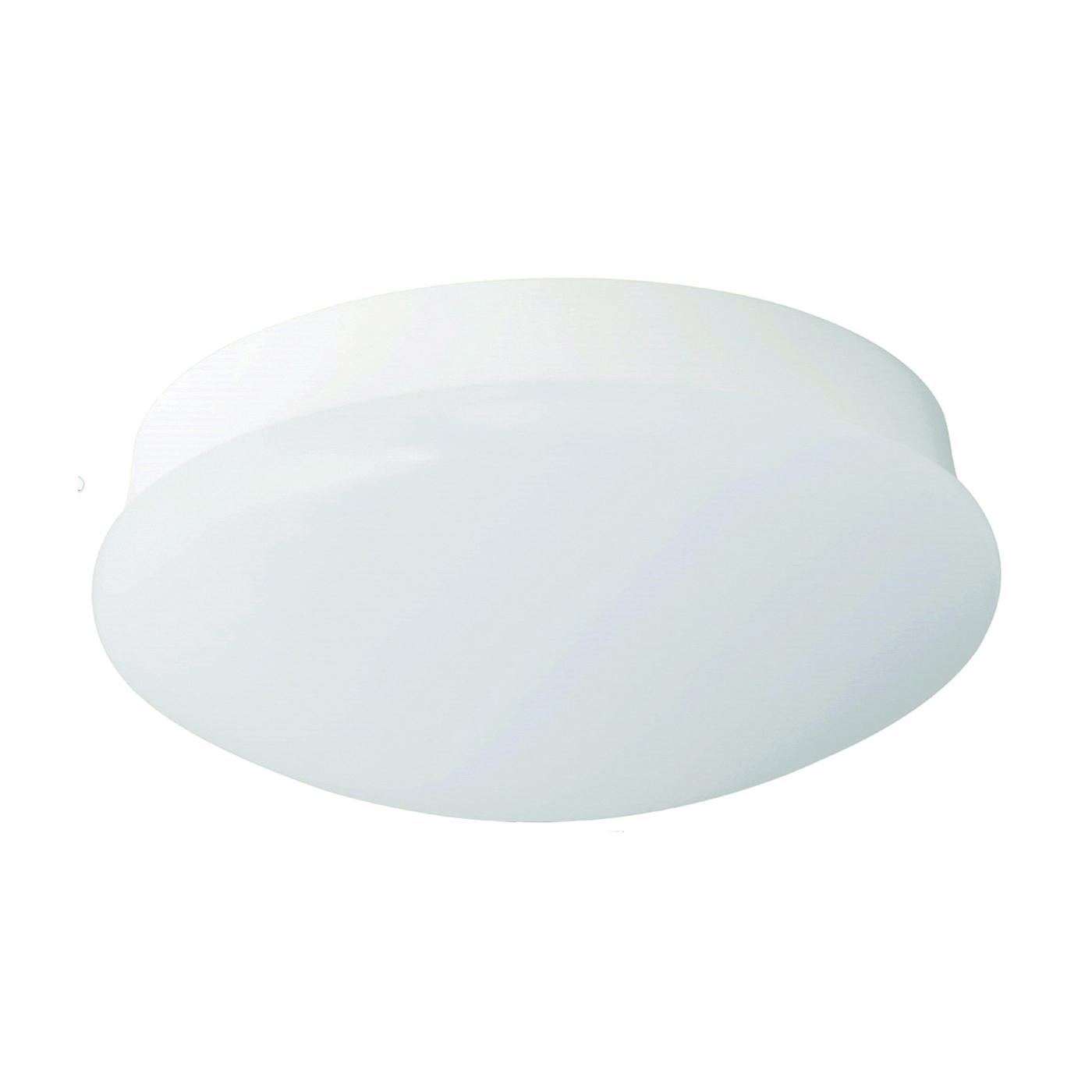 Picture of ETI 54652141 Spin Light Fixture, 120 V, 22 W, 1-Lamp, LED Lamp, 1600 Lumens, 4000 K Color Temp