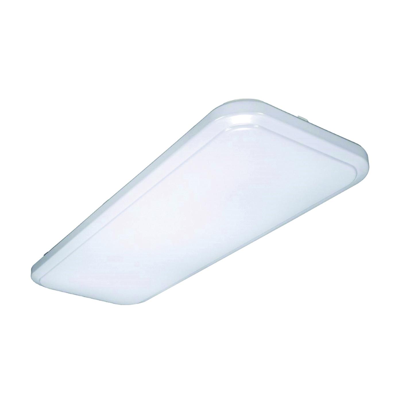 Picture of ETI 54649142 Ceiling Light, 120 VAC, 75 W, LED Lamp, 5500 Lumens, 4000 K Color Temp