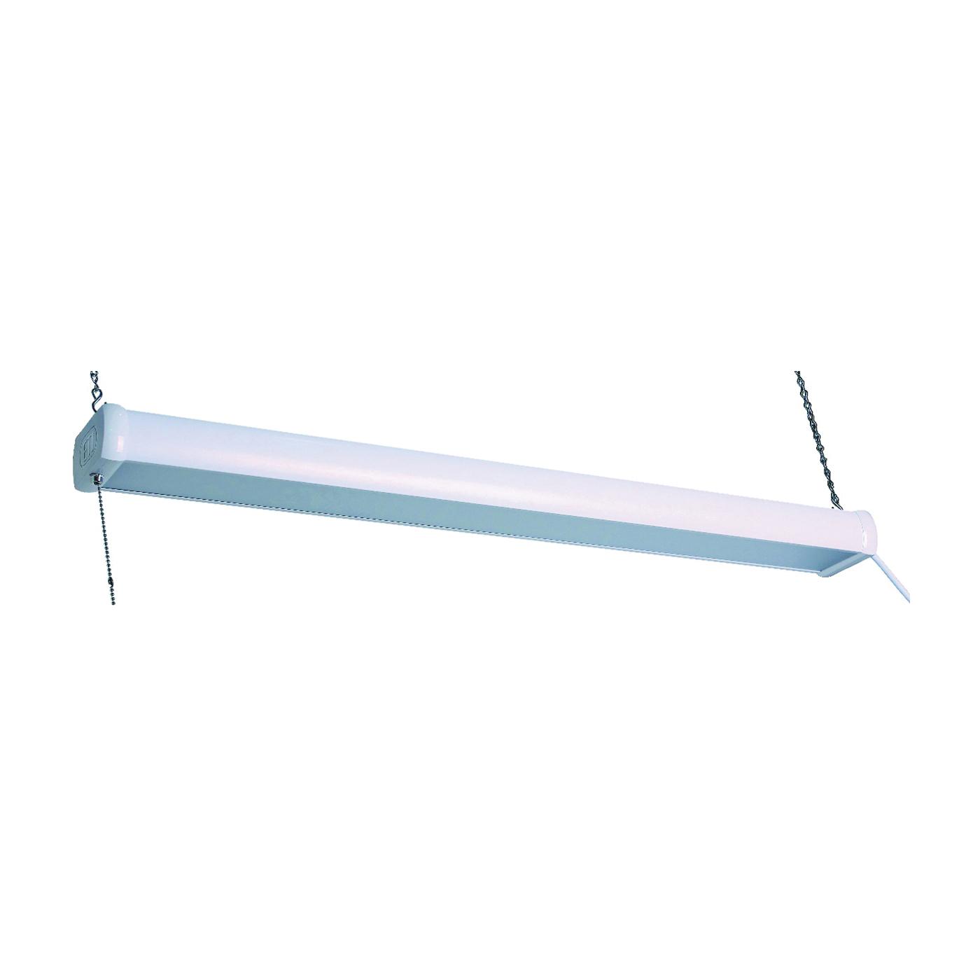 Picture of ETI 54254142 Slim Shop Light, 120 V, 42 W, LED Lamp, 3200 Lumens, 4000 K Color Temp