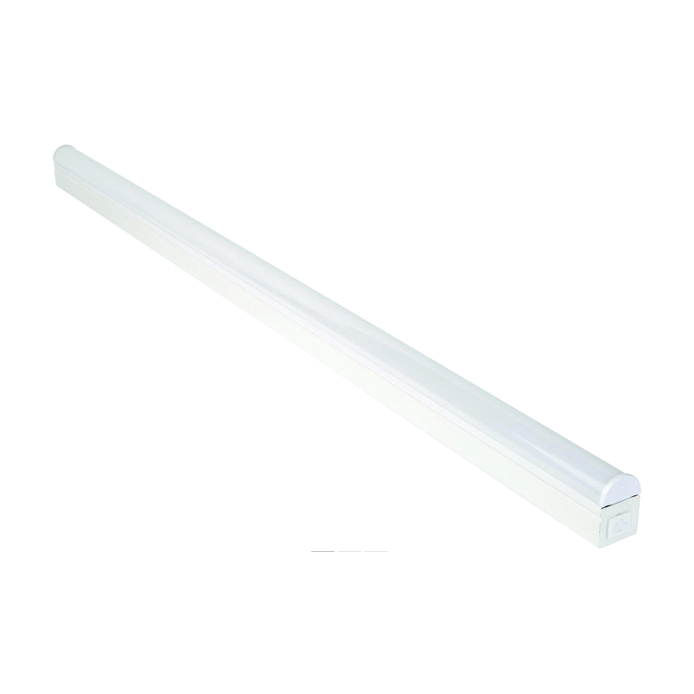 Picture of ETI 54261143 Linkable Striplight, 120 VAC, 20 W, LED Lamp, 1800 Lumens, 4000 K Color Temp