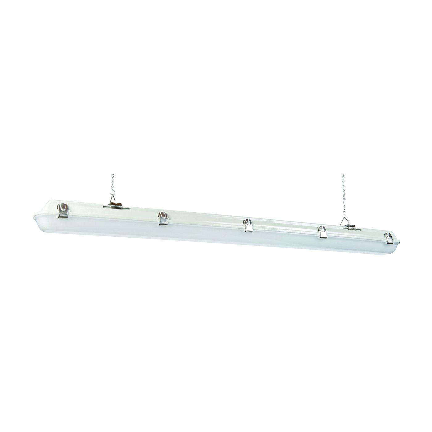 Picture of ETI 54656241 Vapor Tight, 120/277 V, 34 W, LED Lamp, 3600 Lumens, 4000 K Color Temp
