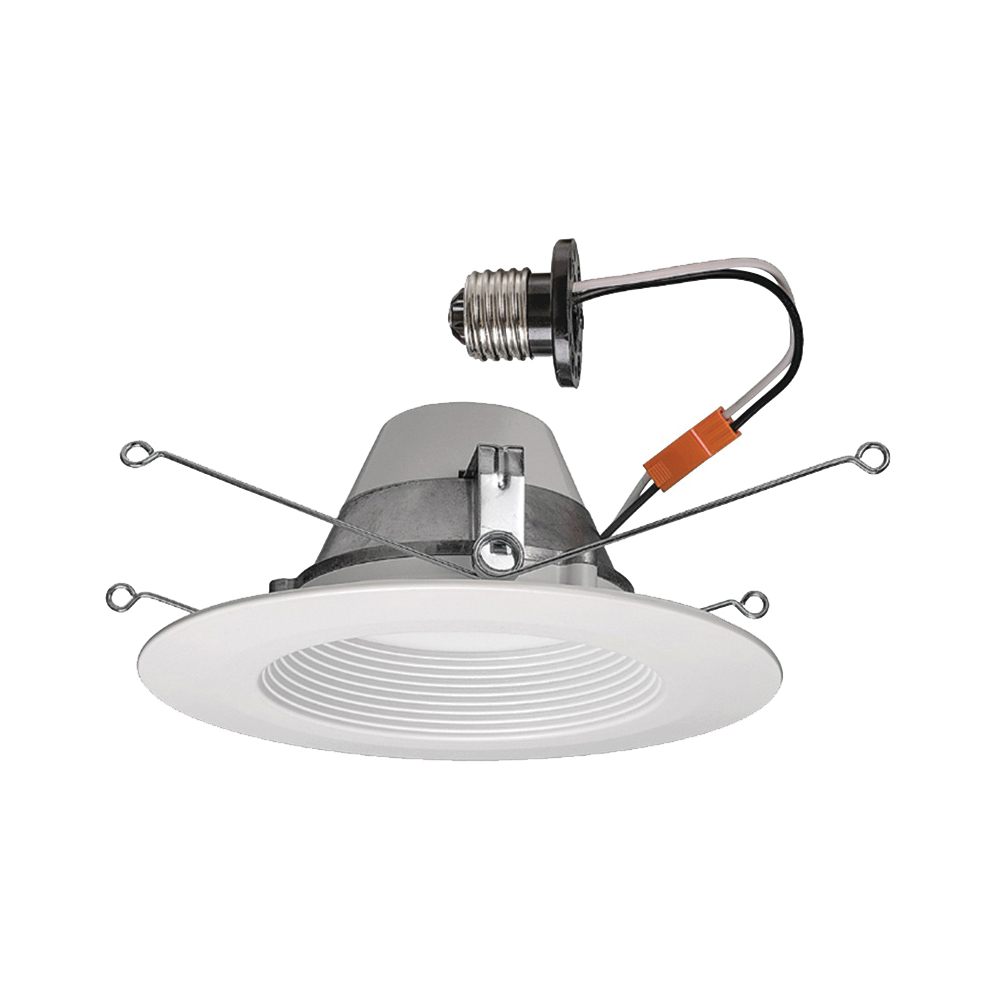 Picture of ETI 53179111 LED Recessed Down Light, 120 V