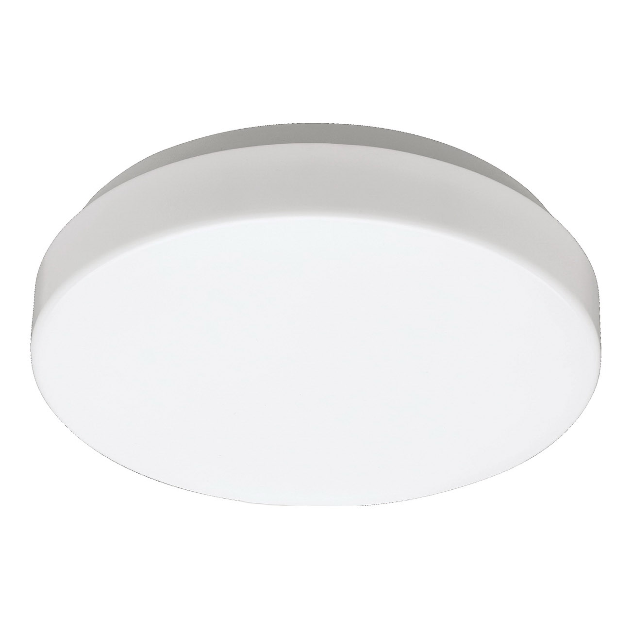 Picture of ETI 54663142 Low-Profile Light Fixture, 120 V, 11.5 W, LED Lamp, 810 Lumens, 4000 K Color Temp