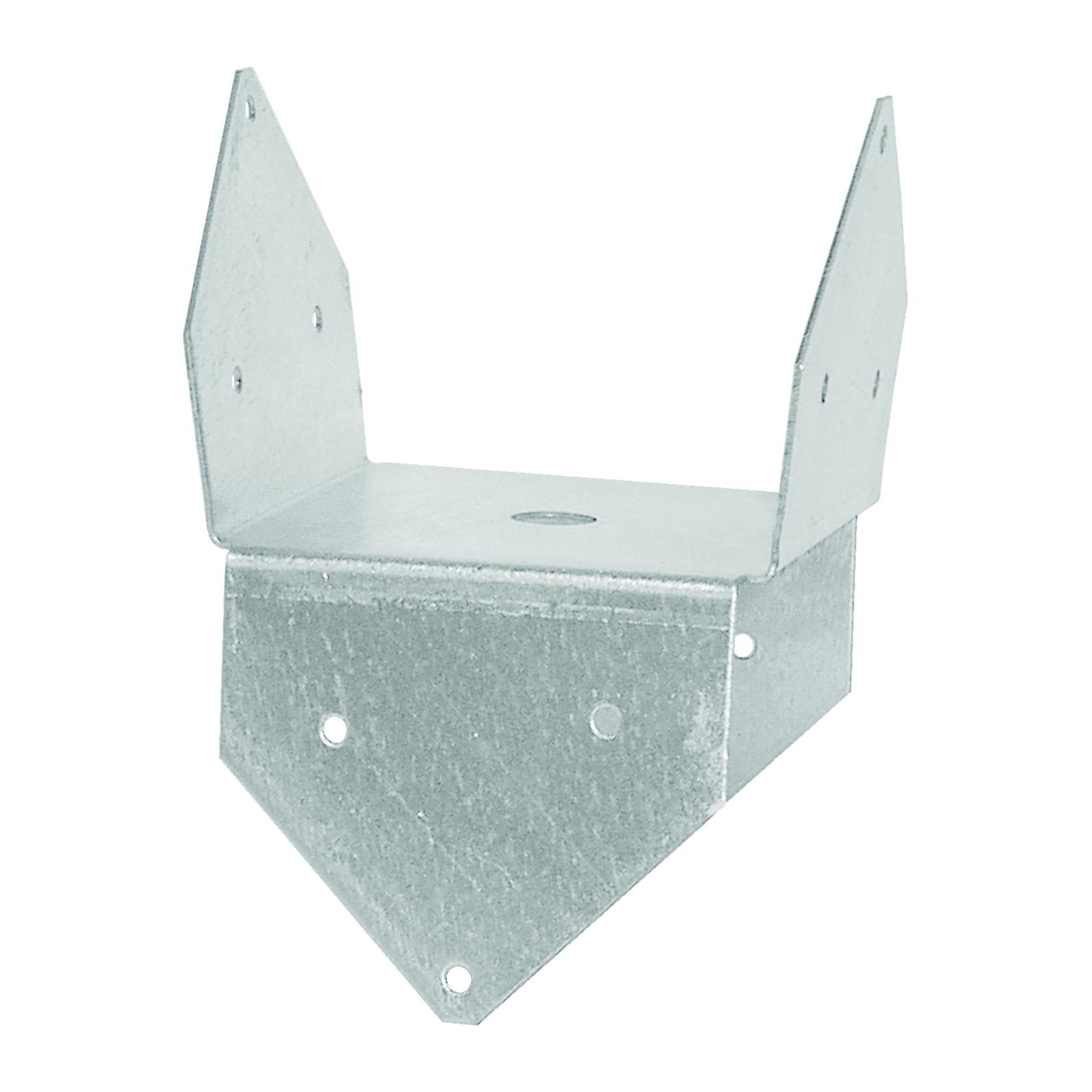 Picture of MiTek C44-TZ Post Cap, Steel, Zinc