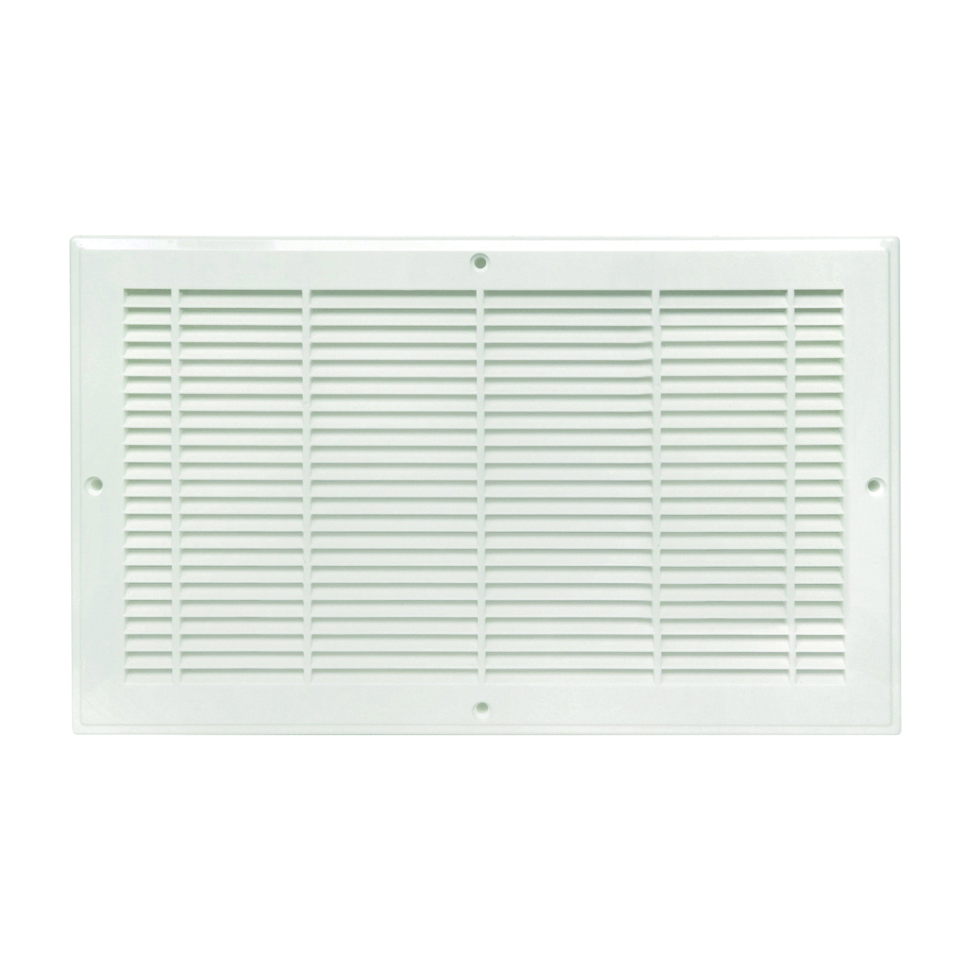 Picture of Imperial RG2298 Return Air Grille, 12-1/4 in L, 7-1/4 in W, Polystyrene, White