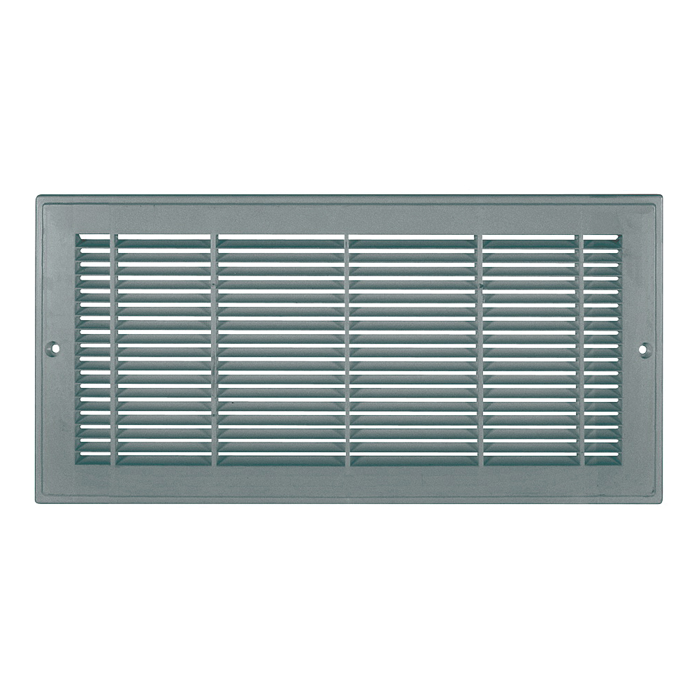 Picture of Imperial RG2293 Sidewall Grille, 15-1/4 in L, 9-1/4 in W, Polystyrene, White