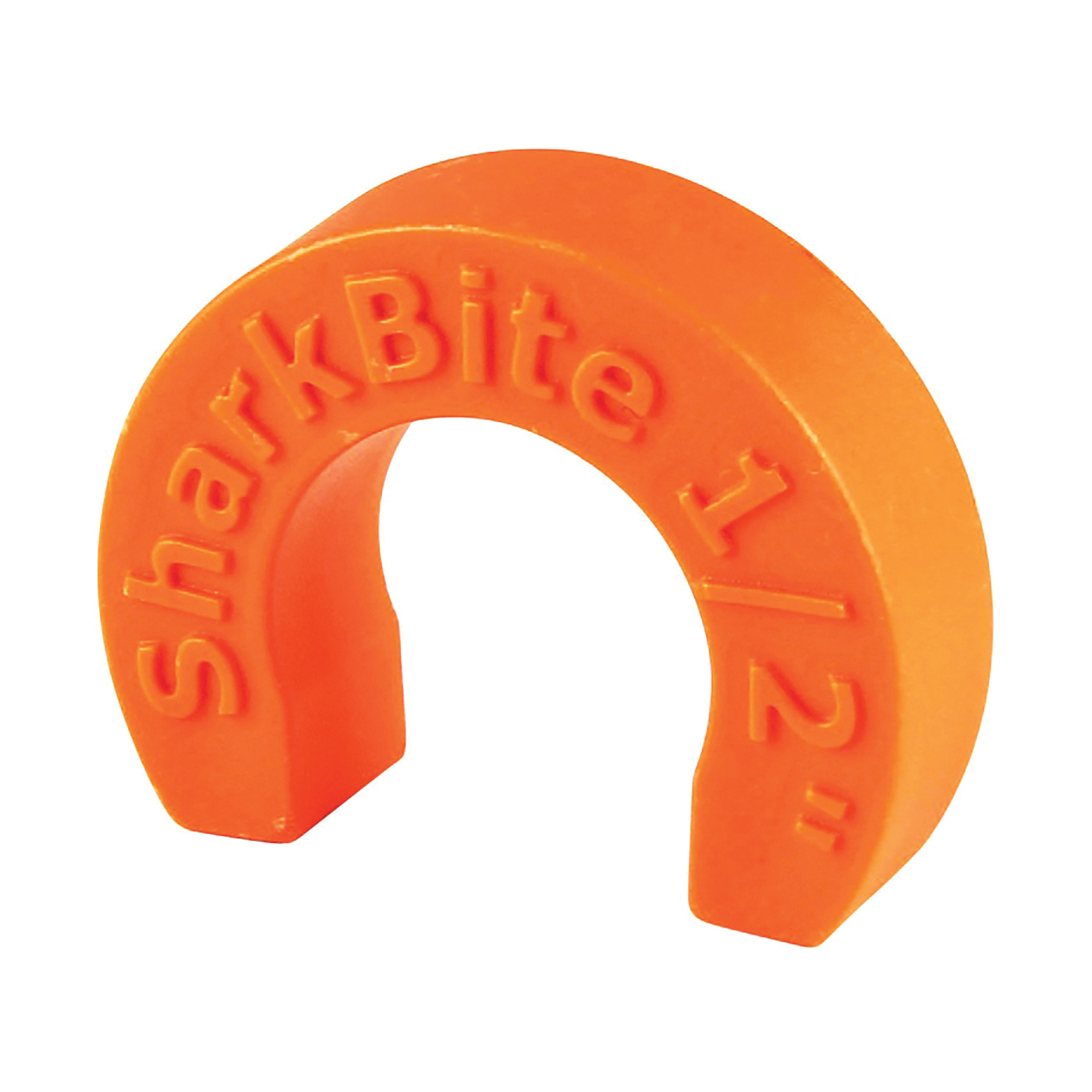 Picture of SharkBite U710A Disconnect Clip, 1/2 in, Plastic