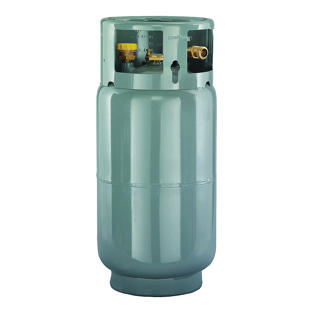 Picture of Worthington 305431 Propane Gas Cylinder, 7.9 gal Tank, Steel