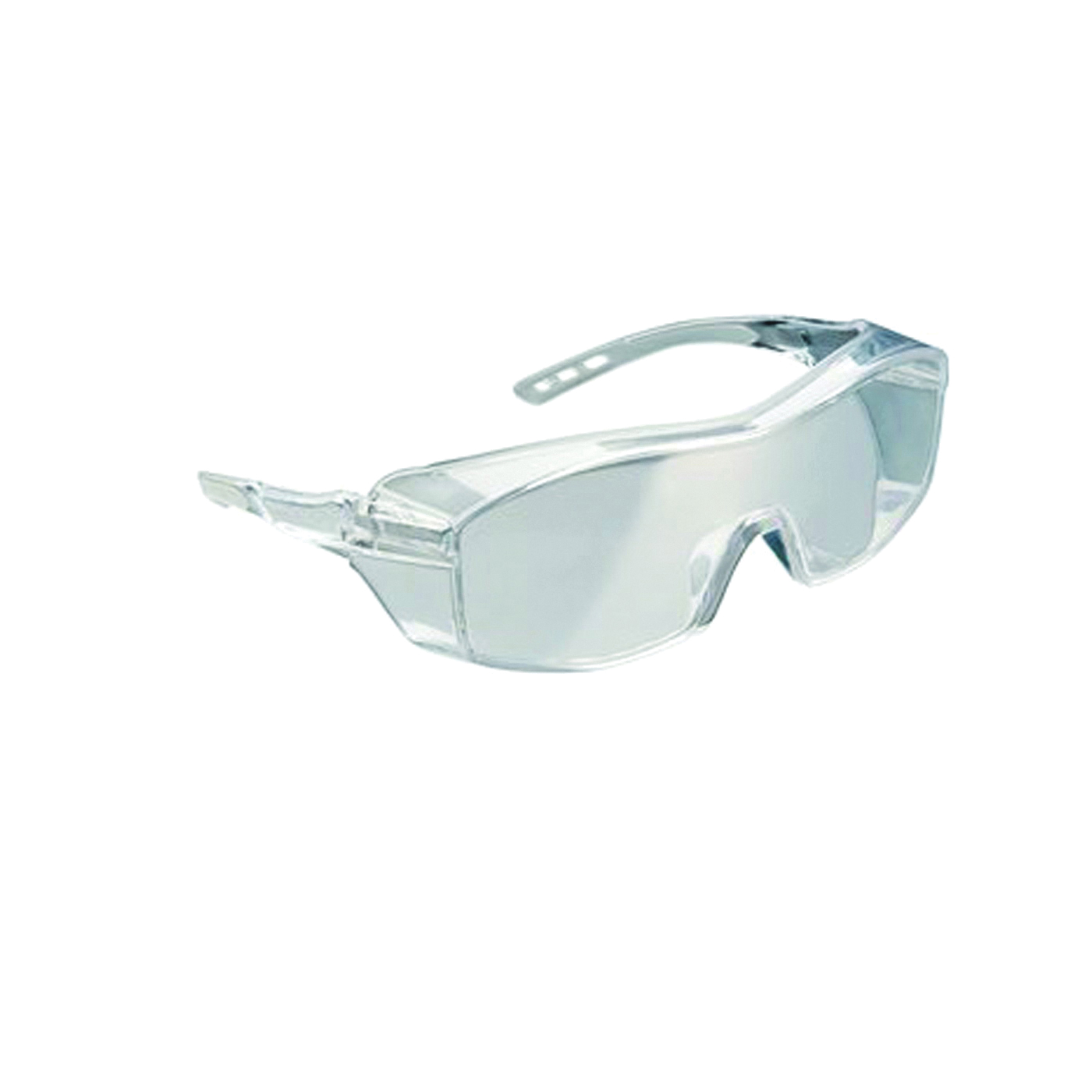 Picture of 3M 47030-WV6 Eyeglass Protector, Anti-Scratch Lens, Clear Frame