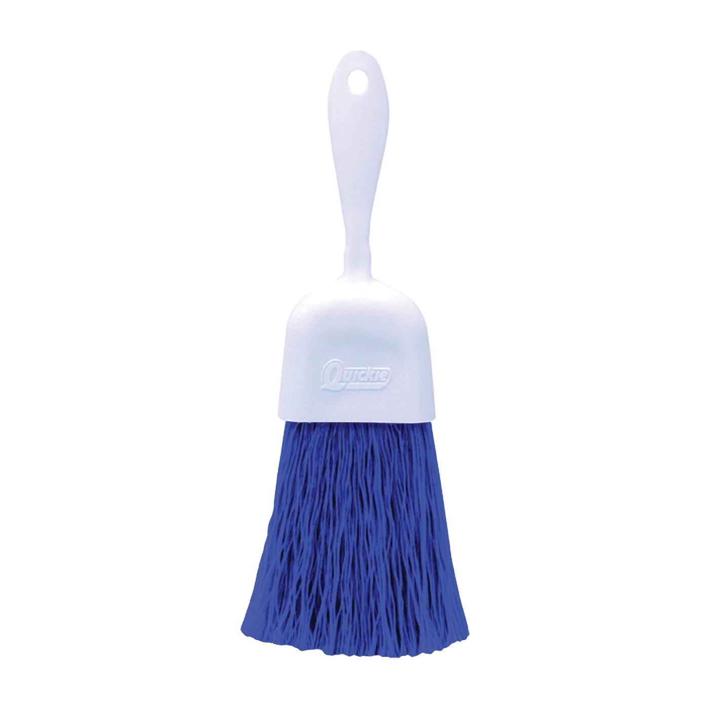 Picture of Quickie 404CQ Whisk Broom, Poly Fiber Bristle, 10-1/2 in OAL, Plastic Handle