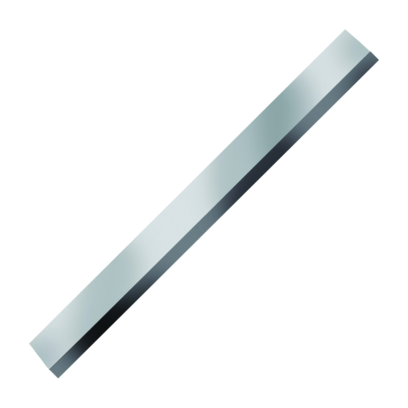 Picture of HYDE 11180 Scraper Blade, Double-Edged Blade, 2-1/2 in W Blade, Tungsten Carbide Blade