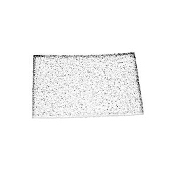 Picture of ESSEX SILVER LINE 1218THKW Floor Stripping Pad, 12 in L, 18 in W