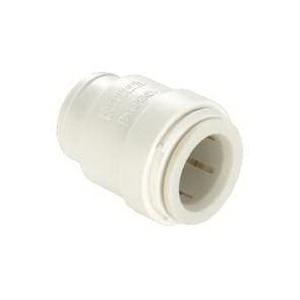 Picture of Watts 3545-10/P-670 End Cap, 1/2 in, Plastic, 250 psi Pressure