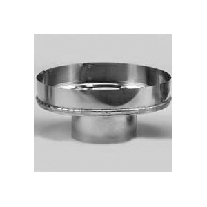 Picture of SELKIRK 243248 Chimney Adapter, Galvanized