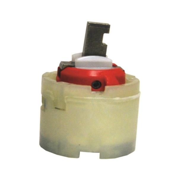 Picture of Danco 10468 Faucet Cartridge, Plastic, 2-15/64 in L