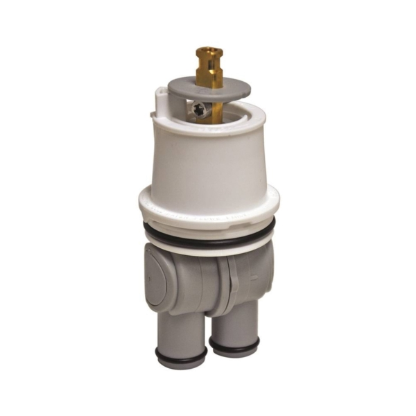 Picture of Danco 10664 Faucet Cartridge, Plastic, 4-3/8 in L, For: Delta Monitor 13/14 Single-Handle Tub Shower Faucets