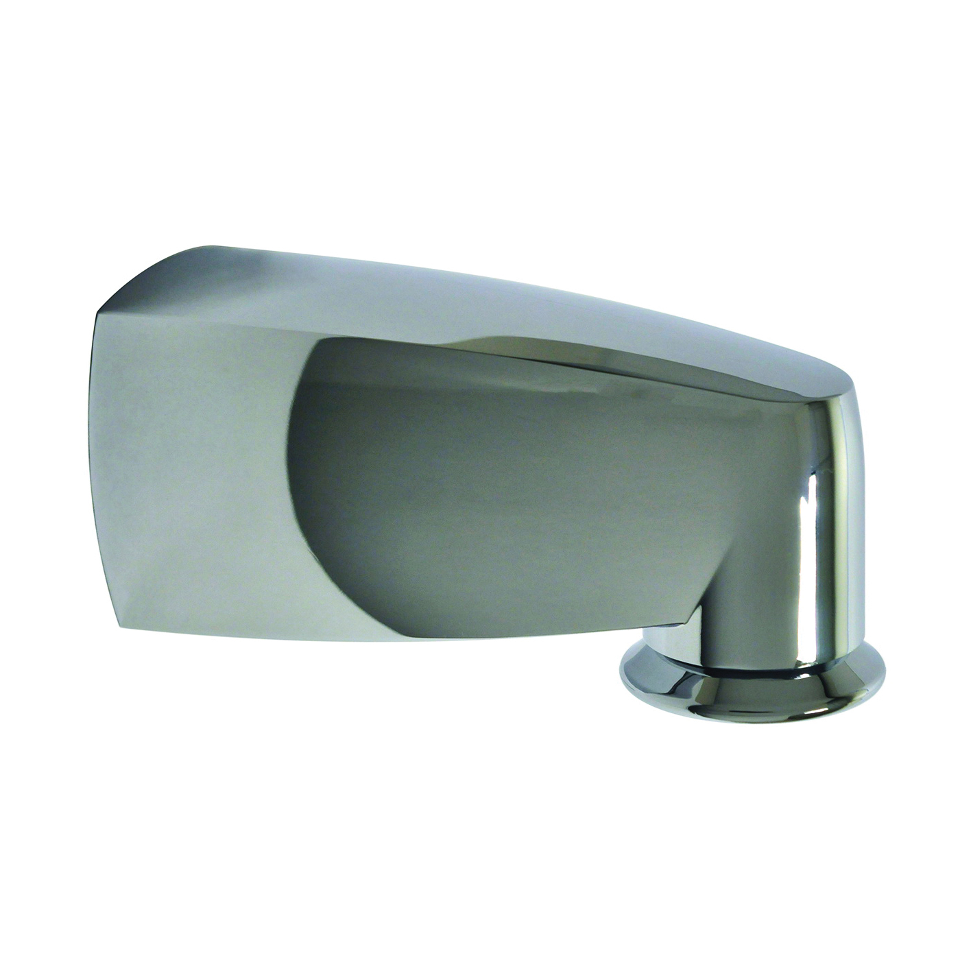 Picture of Danco 10766 Tub Spout, 6 in L, Metal, Chrome