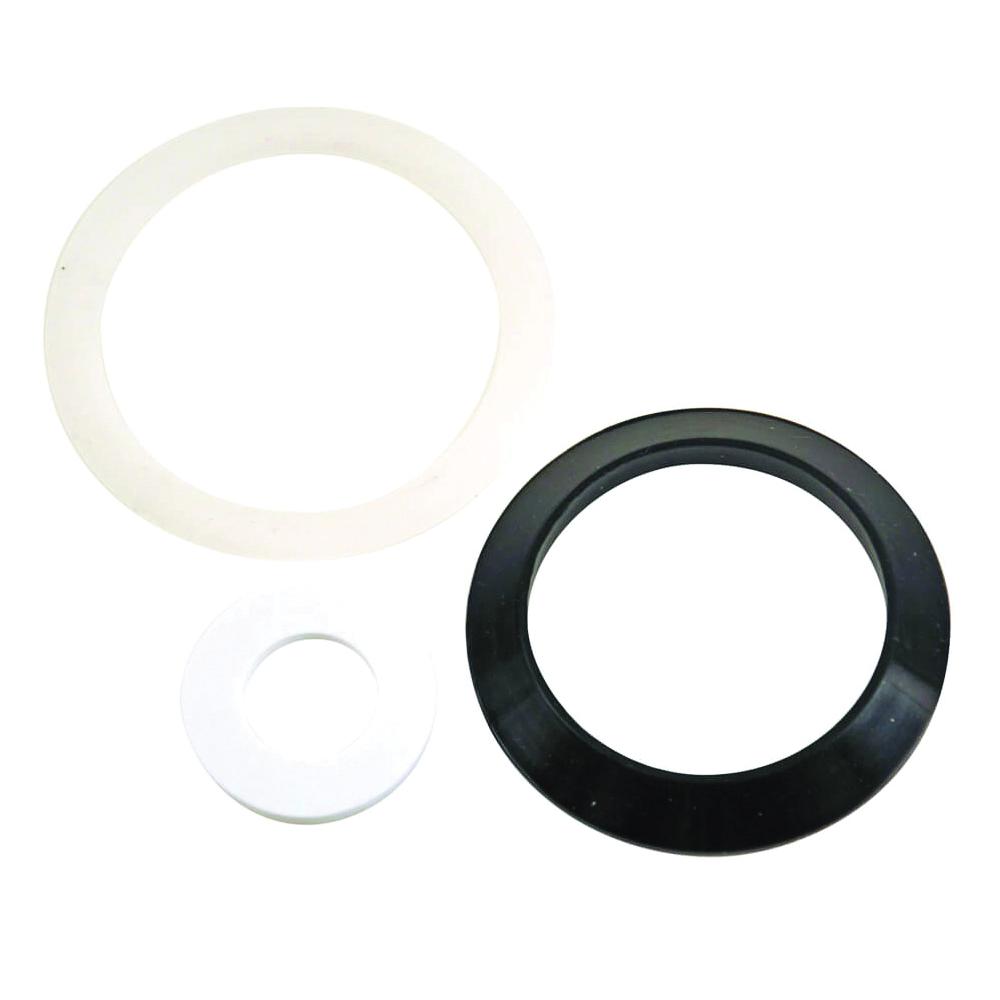 Picture of Danco 10573 Flush Valve Repair Kit, Rubber, For: Kohler Class V HET Toilets Such as Cimarron