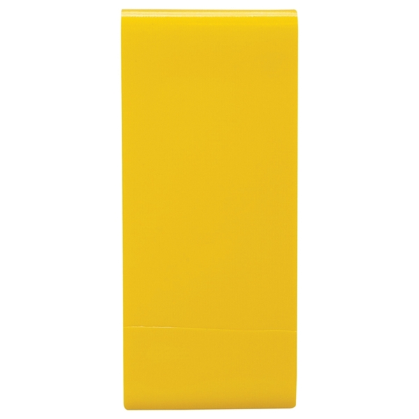 Picture of Danco 10917 Duct Tape, Yellow