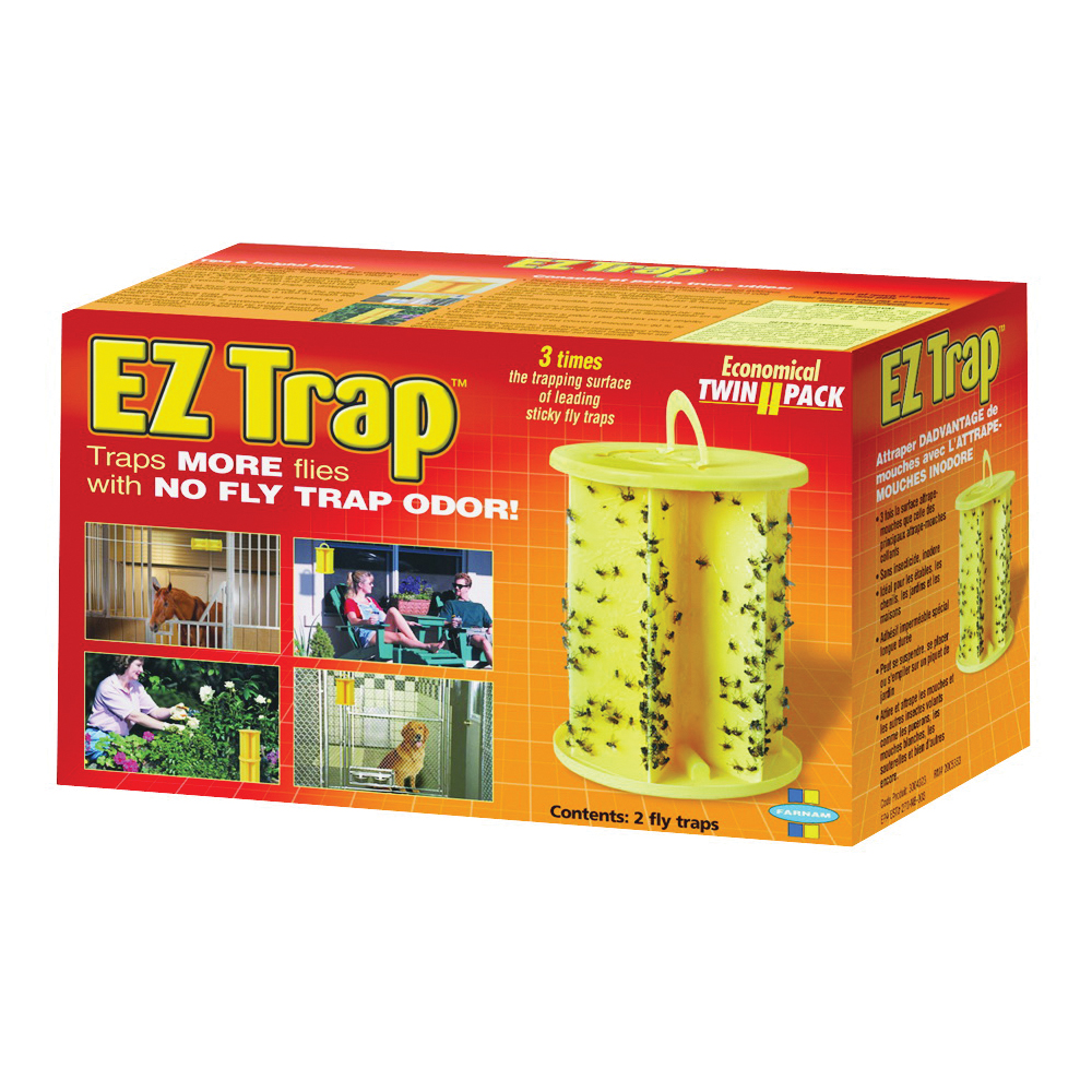 Picture of Starbar EZ Trap 3004323 Fly Trap, 2 Package, Pack