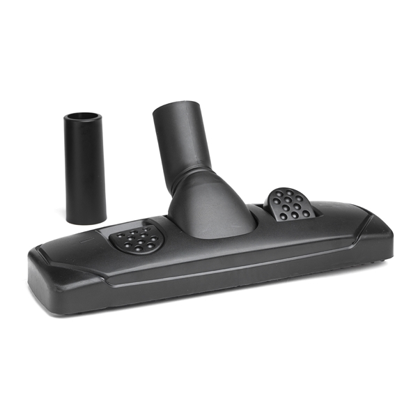 Picture of Shop-Vac 9196800 Floor Nozzle, Plastic, Black