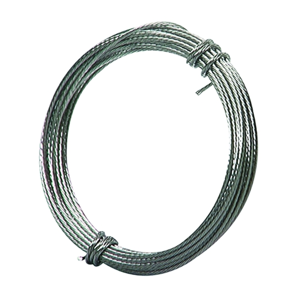 Picture of OOK 50113 Picture Hanging Wire, 9 ft L, DuraSteel, 30 lb