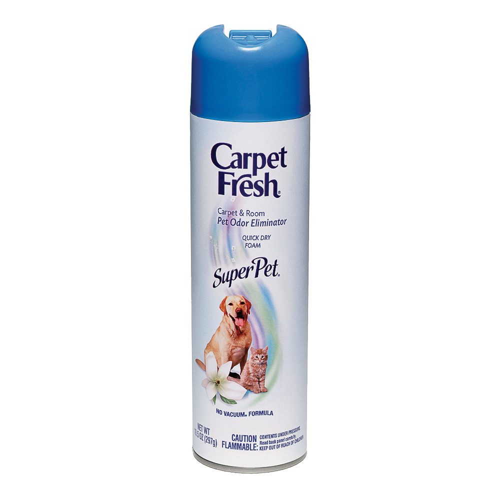 Picture of Carpet Fresh 5617659 Carpet Refresher, 10.5 oz Package, Can