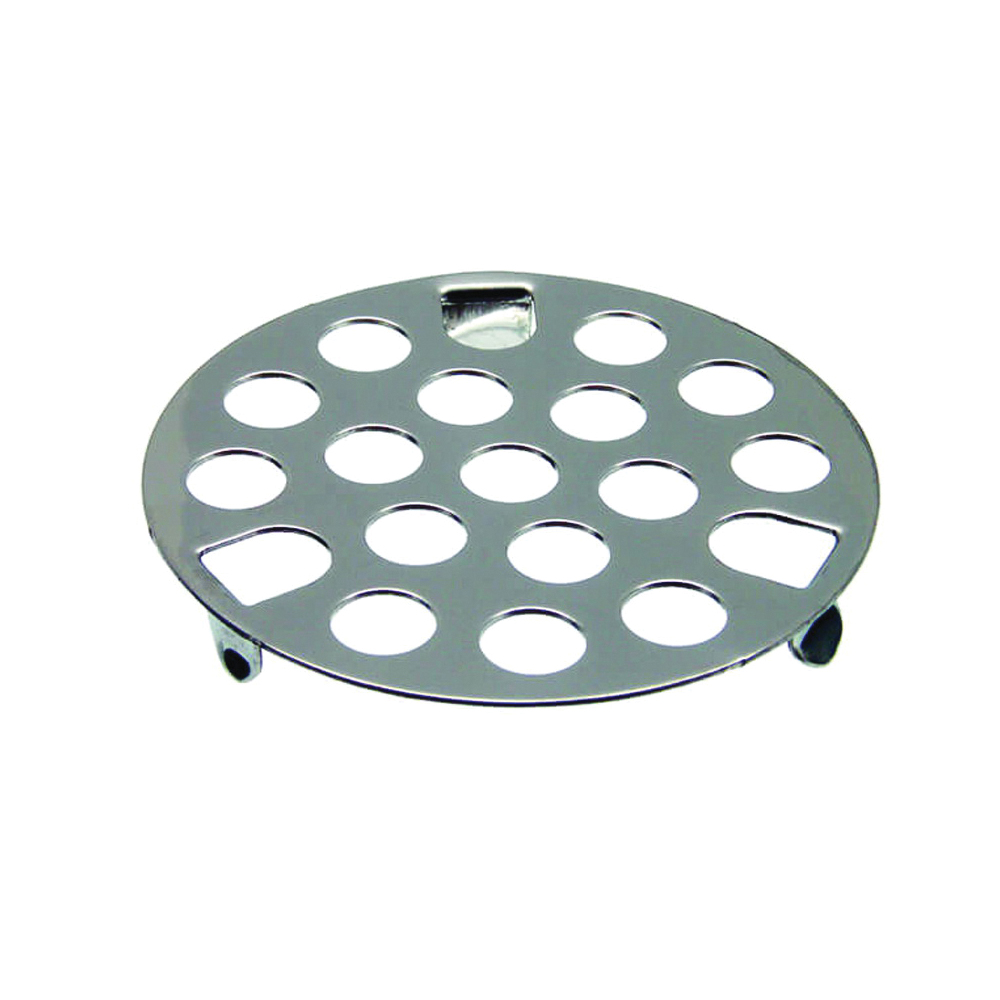 Picture of Danco 80062 Sink Strainer, 1-5/8 in Dia, Brass, Chrome, For: Universal Kitchen Sink