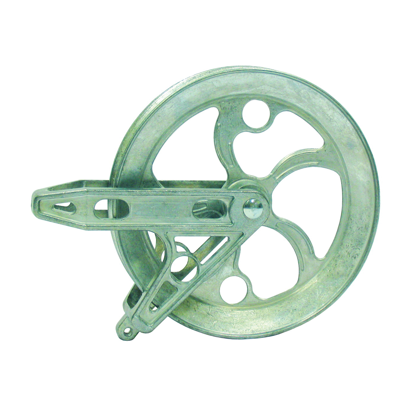 Picture of Ben-Mor 90289 Clothesline Pulley, 6-1/2 in OD, Metal