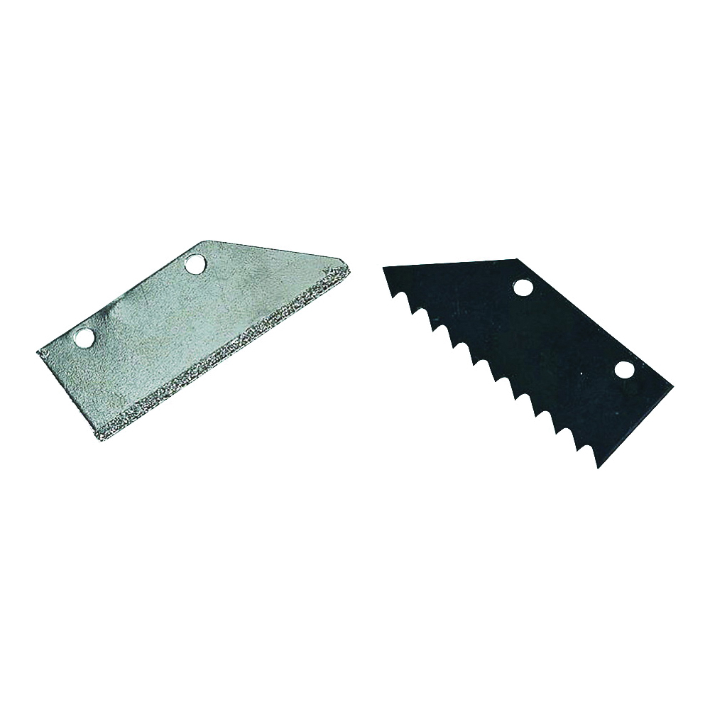 Picture of M-D 49090 Grout Saw Replacement Blade, 4-3/4 in L, Diamond
