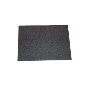 Picture of ESSEX SILVER LINE 121836 Sandpaper, 12 in W, 18 in L, 36 Grit