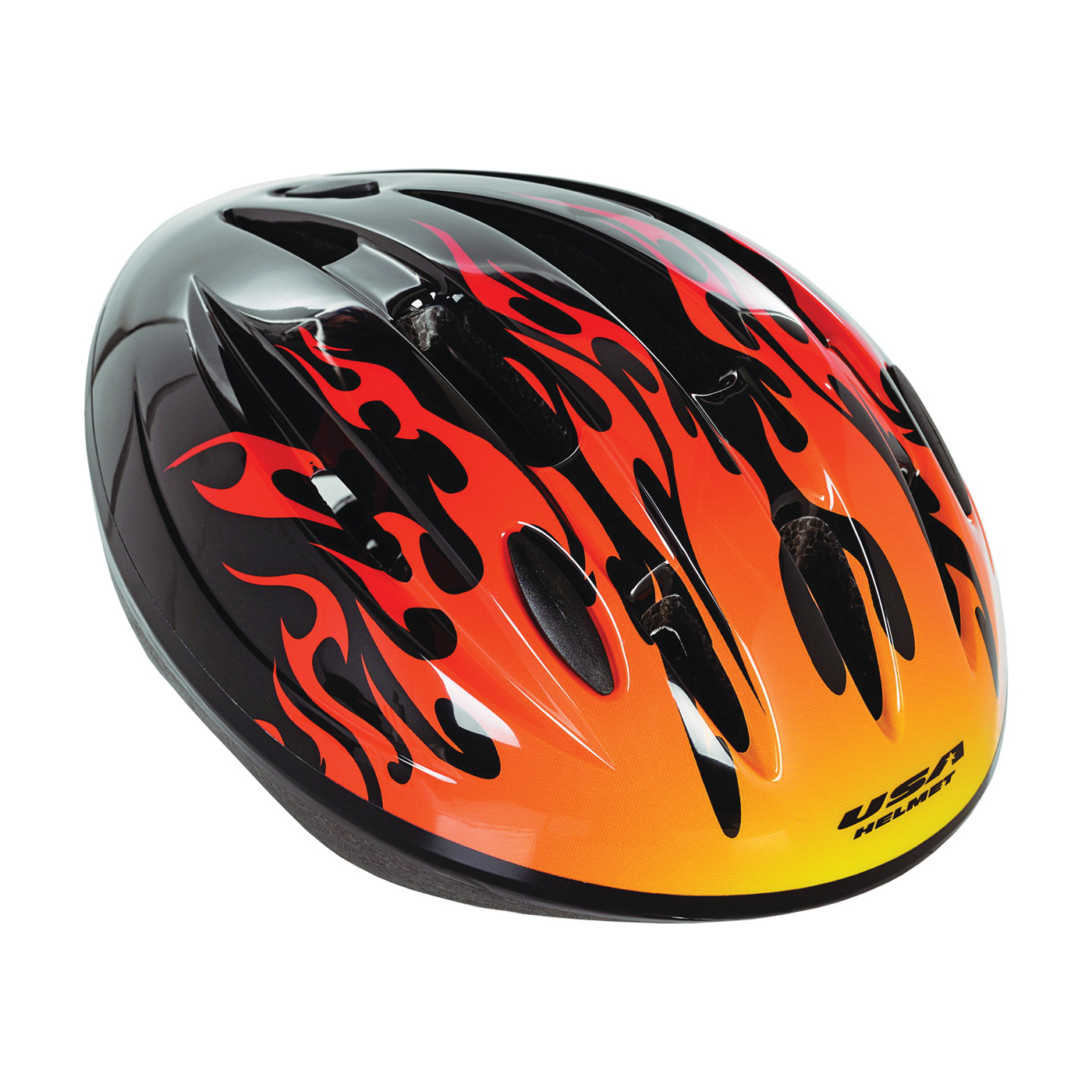 Picture of Kent 64151 Child Helmet, For: 21-1/2 to 22-1/2 in Head Size and 5 to 8 Years Children