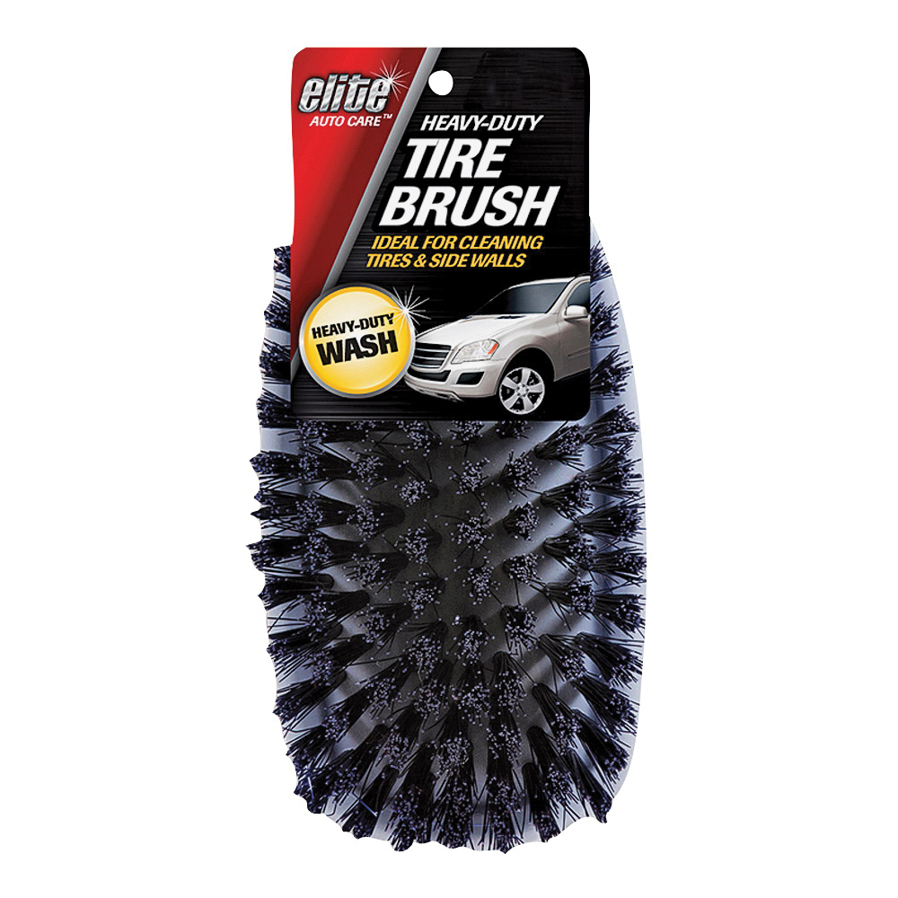 Picture of Elite 8924 Auto-Tire Brush