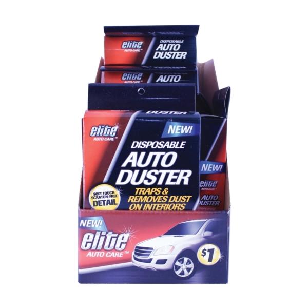 Picture of Elite Auto Care 9681 Auto Duster, 12-1/2 in OAL