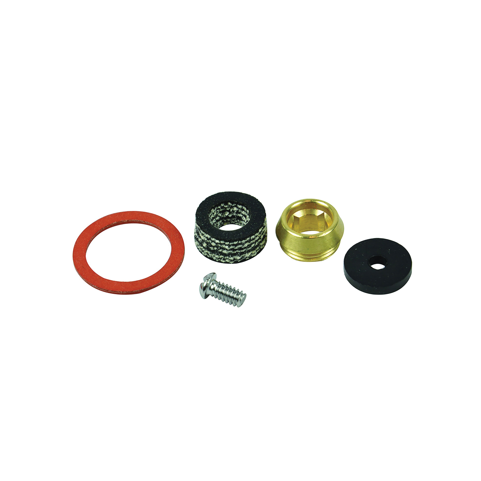 Picture of Danco 124162 Stem Repair Kit, Brass/Rubber