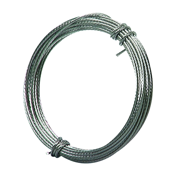 Picture of OOK 50112 Picture Hanging Wire, 9 ft L, DuraSteel, 20 lb