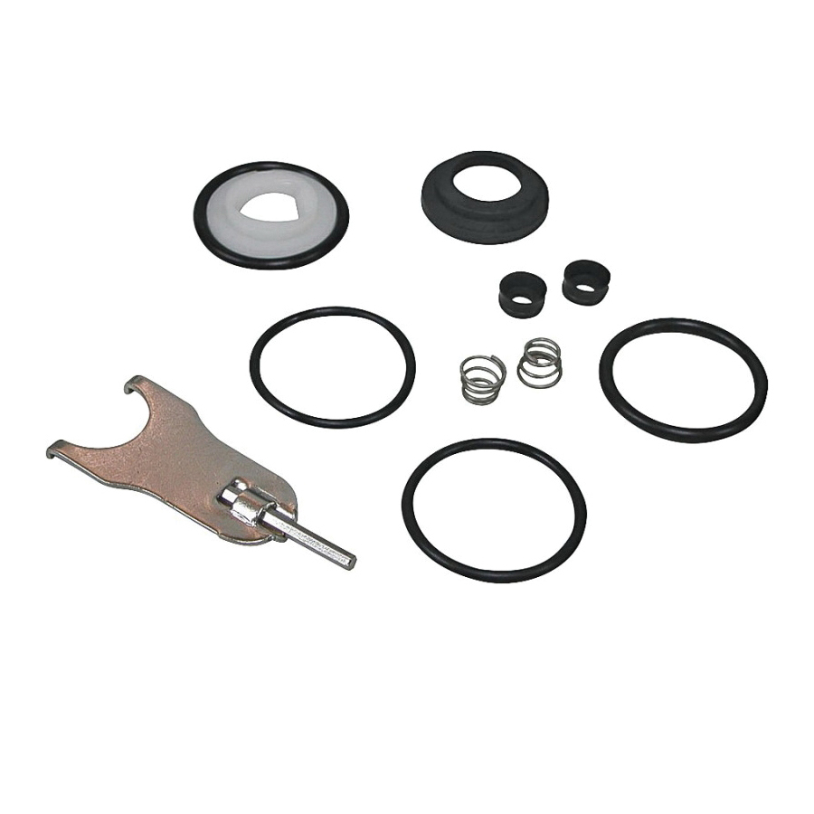 Picture of ProSource PMB-470 Faucet Repair Kit, 11-Piece, For: Delta Single-Lever Style Faucets
