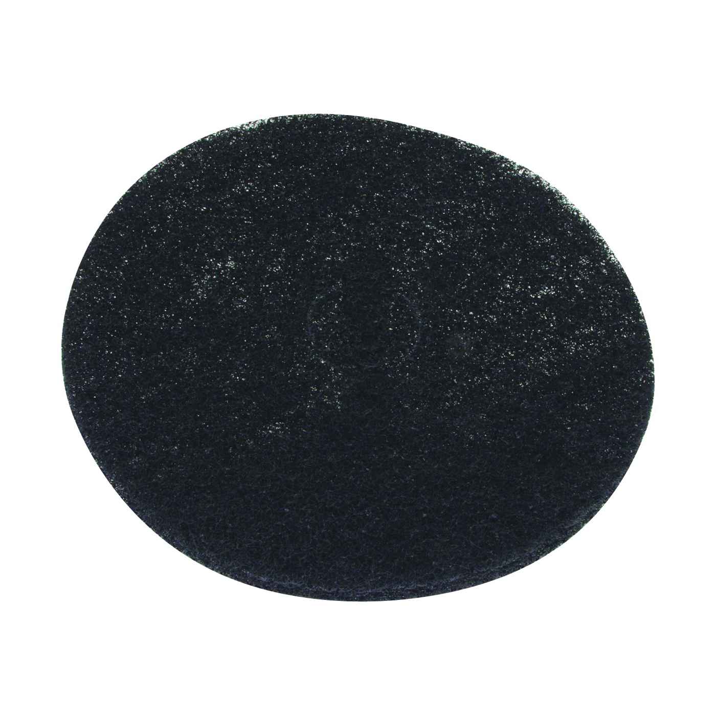 Picture of NORTH AMERICAN PAPER 420114 Stripping Pad, Black