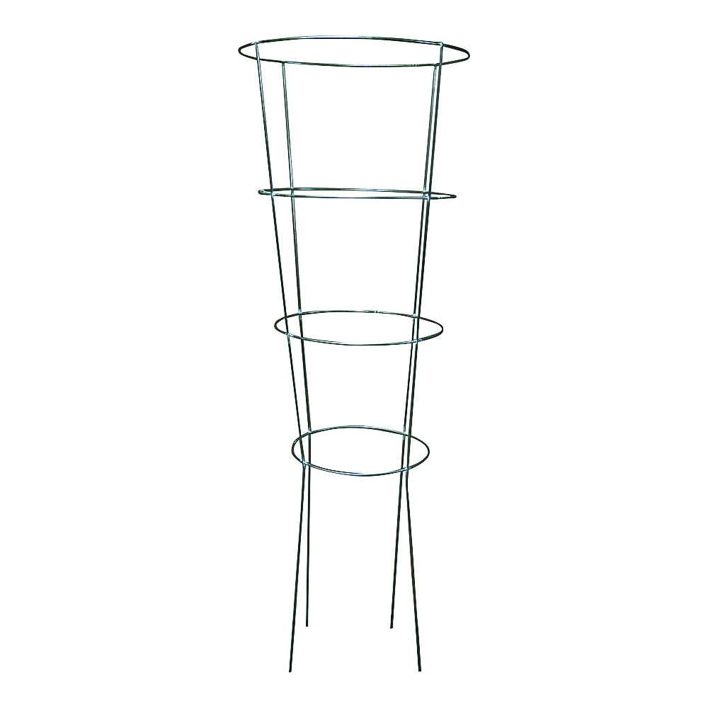 Picture of Glamos Wire 716073 Plant Support, 54 in L, 16 in W, Steel