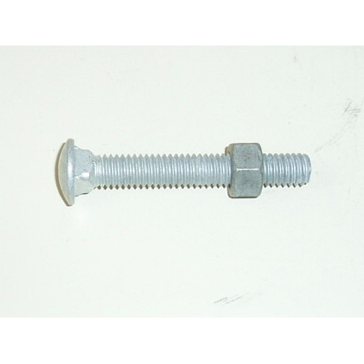 Picture of Stephens Pipe & Steel HD32040RP Carriage Bolt, Steel