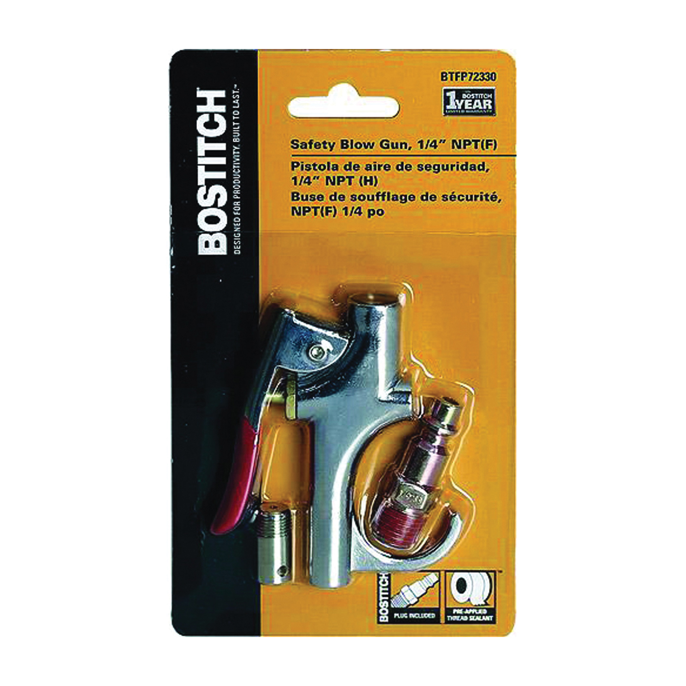 Picture of Bostitch BTFP72330 Blow Gun