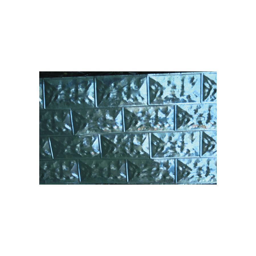 Picture of Behrens BRFS Trailer Skirt Panel, Galvanized Steel