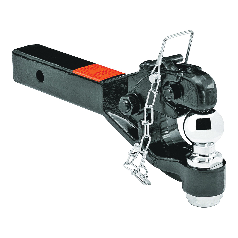 Picture of REESE TOWPOWER 7024200 Pintle Hook, 12,000 lb Working Load, Steel