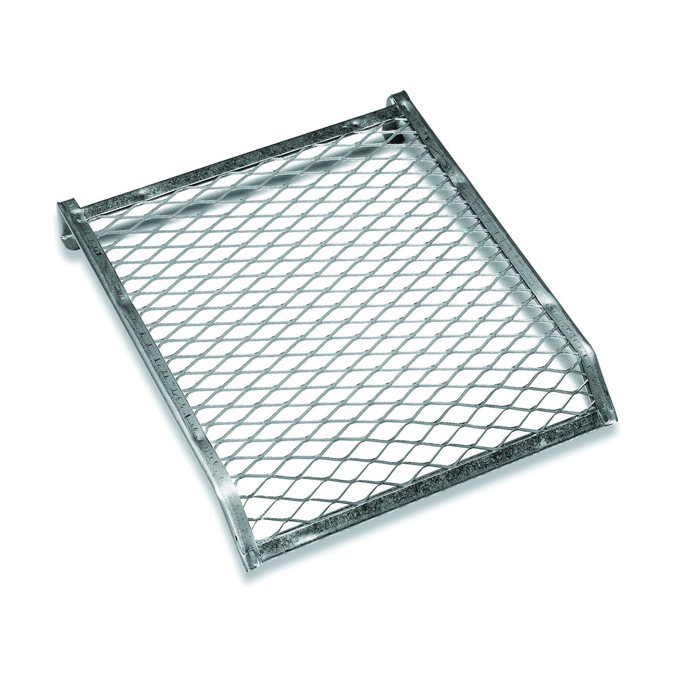 Picture of WOOSTER F0001 Wire Spreader Screen, 11-1/2 in L, 10 in W, Steel, Silver, For: 5 gal Buckets
