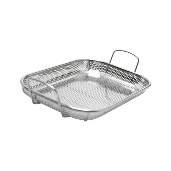 Picture of Broil King 69819 Roaster Basket, Stainless Steel